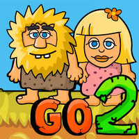 Adam and Eve: Go 2