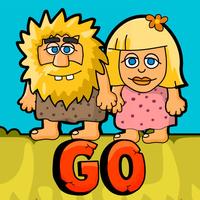 Adam and Eve: Go