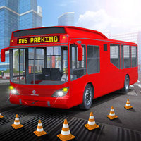 Bus Parking Simulator