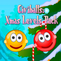 Civiballs: Xmas Levels Pack