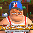 Drunk-Fu: Wasted Masters