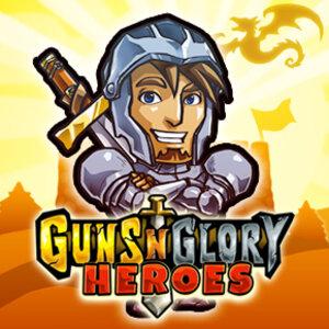 Guns & Glory Heroes