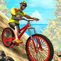 MX Offroad Mountain Bike