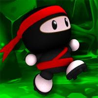 Ninja Caver